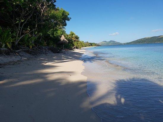 Blue Lagoon Beach Resort: 20170428_084704_large.jpg
