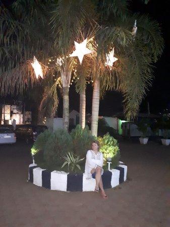 Longuinhos Beach Resort Photo