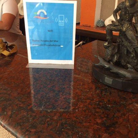 Hotel Posada Del Mar: photo0.jpg