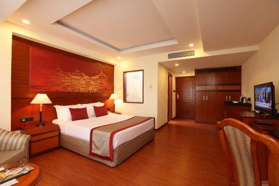 Royal Singi Hotel Kathmandu Reviews