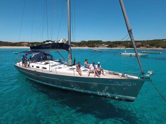 Palau, Italy: A