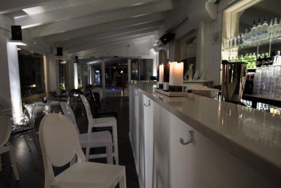 Liv Lounge Bar
