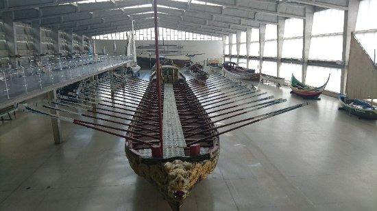 Museu de Marinha照片