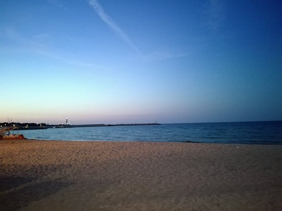 Spiaggia di San Vito lo Capo : IMG_20170601_205724_large.jpg