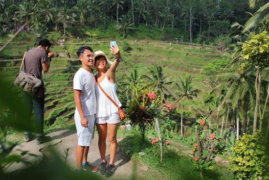 Suma Bali Tour