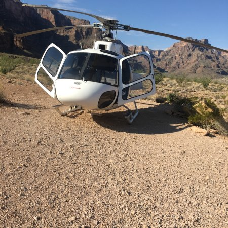 Grand Canyon Helicopters - Grand Canyon National Park : photo8.jpg