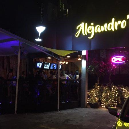 Alejandro's