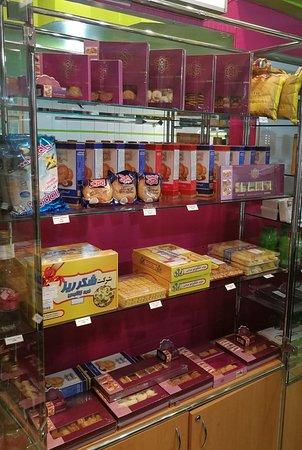Mini Oriental Shop Persian Arabic Persian And Arabic Cookies