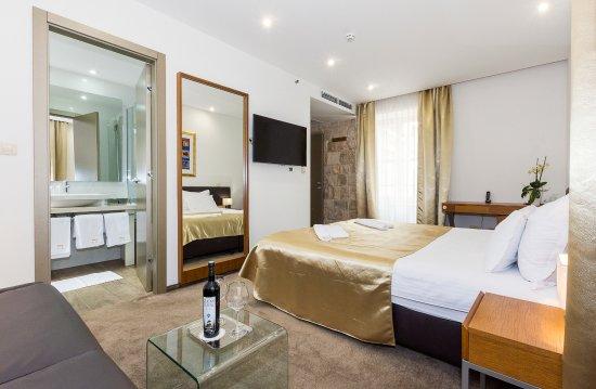 Hotel Marul, hoteles en Split