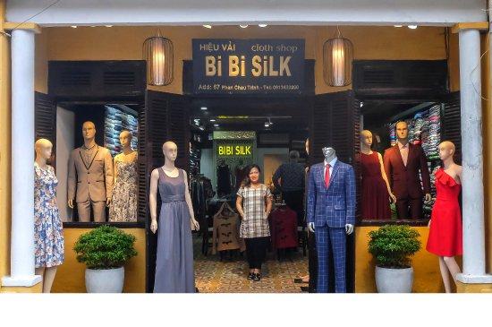 Bibi Silk