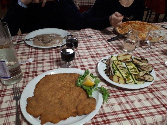 Tribiano, Italia: 20180202_211637_large.jpg