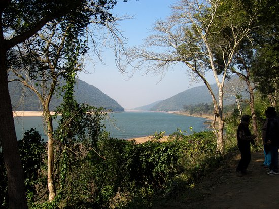 Satkosia Gorge Wildlife Sanctuary