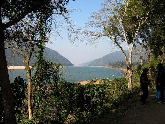 Satkosia Gorge Wildlife Sanctuary