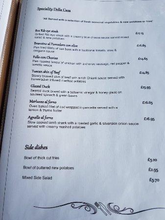 Batheaston, UK: Il Mulino Restaurant, Pizzeria & Beer Garden