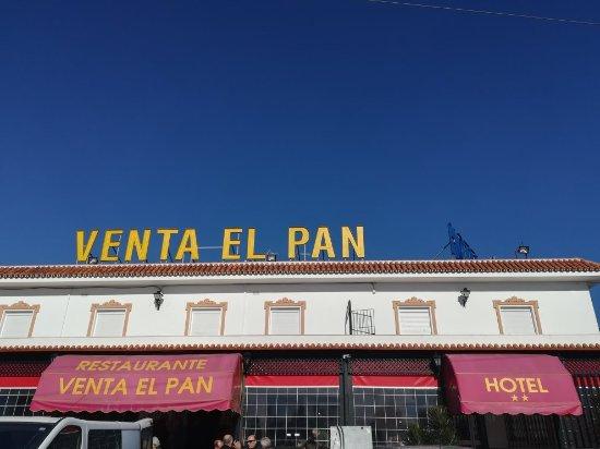 Las Cabezas de San-Juan, Spanien: IMG_20180203_113446_large.jpg
