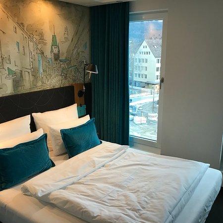Motel One Freiburg, Hotels in Freiburg