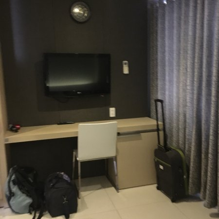 Green Peace Hotel Picture