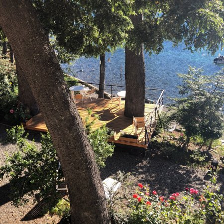 Refugio del Lago : photo3.jpg