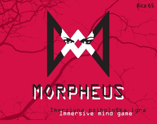 Morpheus Croatia