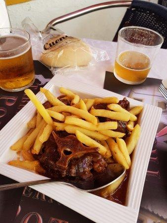 Restaurante taberna el potro en c rdoba con cocina - Cocina 33 cordoba ...