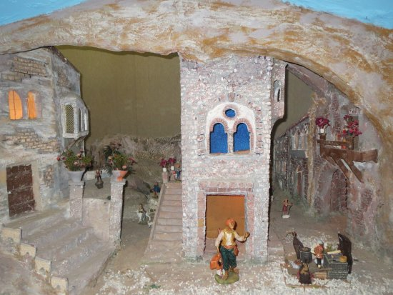 Chiesa dei Santi Giuseppe, Rita e Tecla