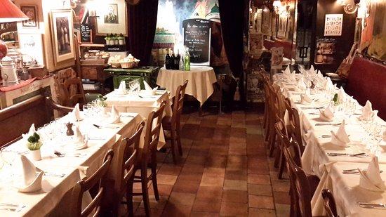 Soggiornare a Parigi e non mangiare qui è un delitto! - Recensioni ...