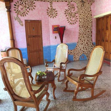 Hotel Kekoldi Granada: photo0.jpg