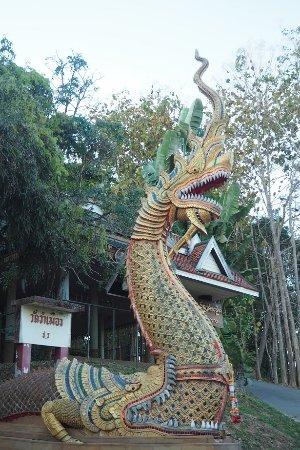 Wat Doi Ngam Muang