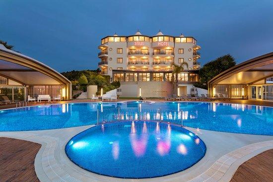 Sisus Hotel Photo