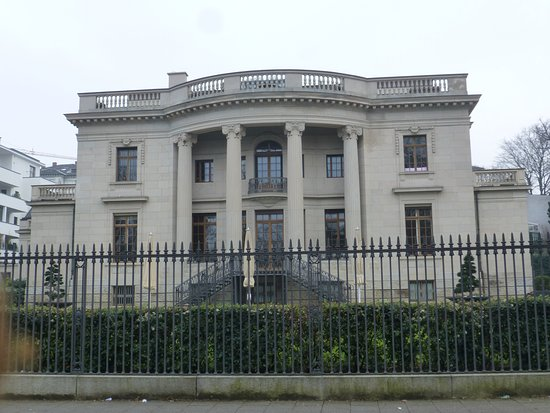 Villa Söhnlein-Pabst