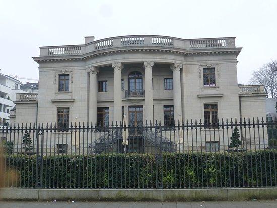 Villa Sohnlein-Pabst