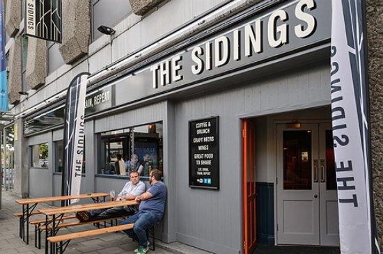 The 10 Best Restaurants Near Bristol Temple Meads Station