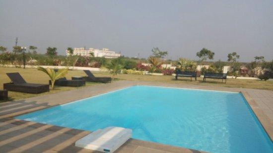 Νταχέτζ, Ινδία: India as I like it.