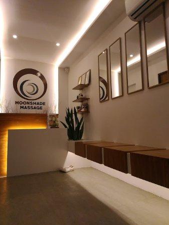 Moonshade Massage