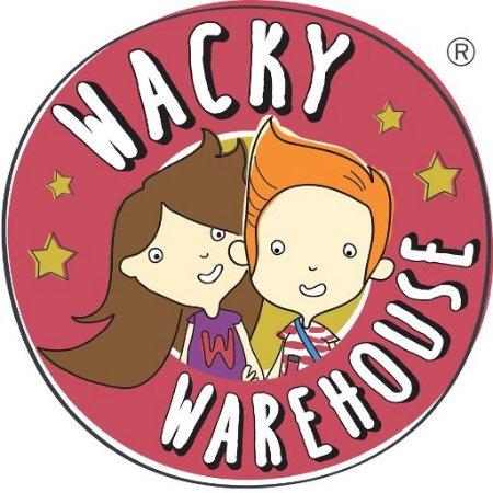 The Wacky Warehouse at The Plough Inn
