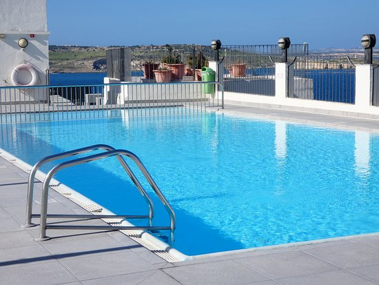 Hotel Santana: Rooftop Pool