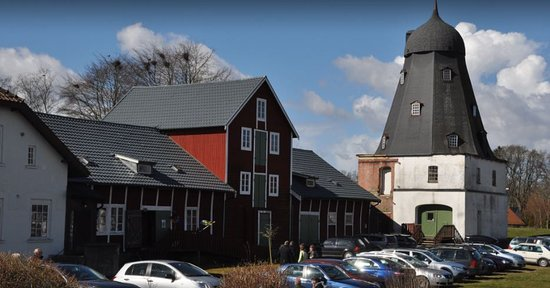 Vollsjo Mill