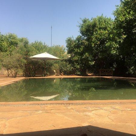 Meru National Park, Kenya: photo1.jpg
