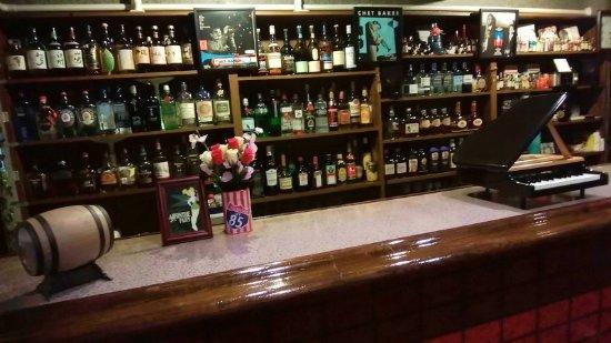 Hino, Japón: 店内風景