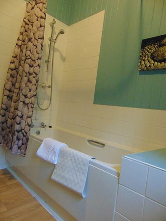 Kirkmichael, UK: Double Room