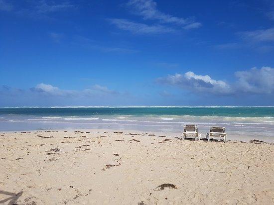 Punta Cana Princess Ocean View Room