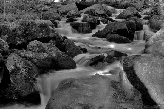 Grindleford, UK: the gorgeous Gorge