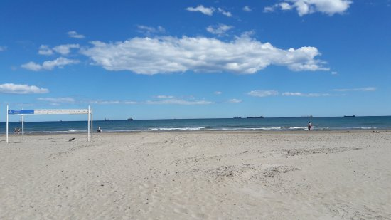 Beach Picture Of Playa Del Pinar Castellon De La Plana Tripadvisor
