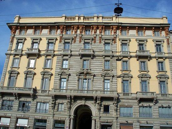Palazzo Luraschi