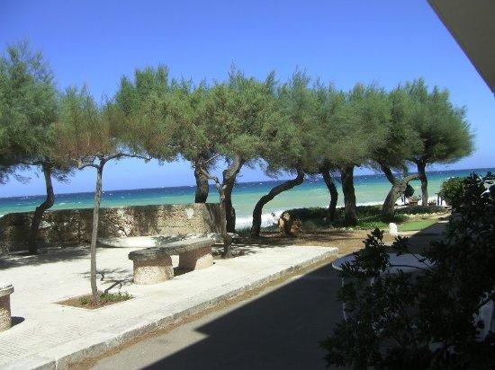 Spiaggia di Torre San Gennaro