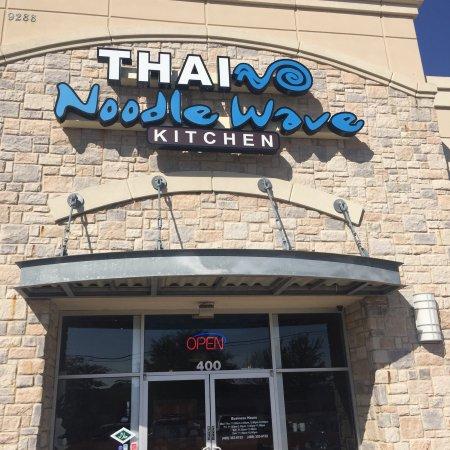 Best Thai Restaurant In Frisco Texas