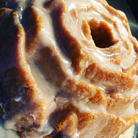Monteagle, TN: Scratch made desserts baked fresh daily