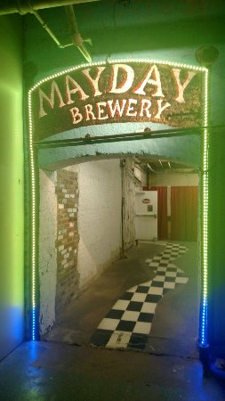 Mayday Brewery Picture
