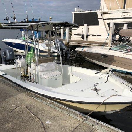 Hook & Fin Charter Fishing