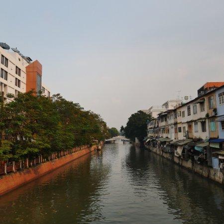A great base in Bangkok